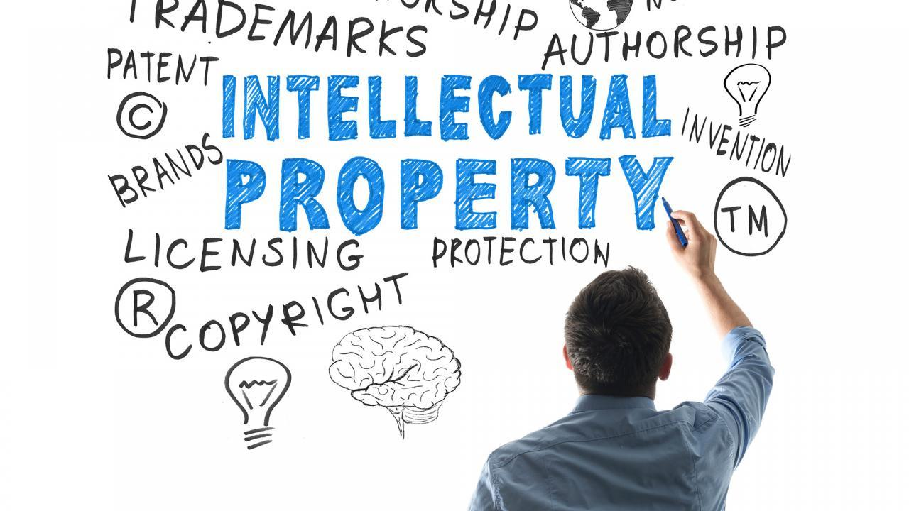 The Concept of Copyright, Law to protect from copy work